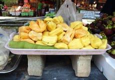 Jackfruit Foto de archivo