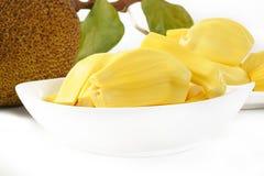 Jackfruit Royaltyfri Bild