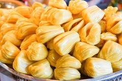 Jackfruit Στοκ εικόνα με δικαίωμα ελεύθερης χρήσης