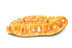 Jackfruit background and texture Stock Photo