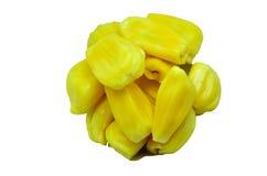 Jackfruit  Isolated Stock Photos
