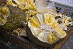 Jackfruit Jack owoc obrazy royalty free