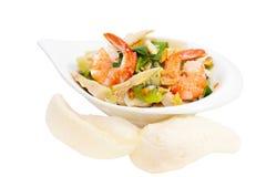 Jackfruit Salad Royalty Free Stock Photo