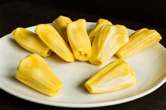 Jackfruit in Thailand Stock Image