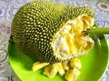 Jackfruits Stock Images