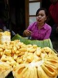 Jackfruits stock photos