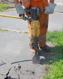 Jackhammer Stock Images