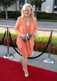 Jacki Weaver. At the Los Angeles premiere of 'Sister Cities' held at the Paramount Studios in Hollywood, USA on August 31, 2016 Royalty Free Stock Image