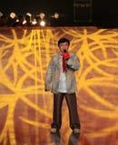 Jackie Chan Stock Image