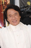 Jackie Chan, Royalty Free Stock Photography