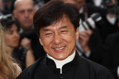 Jackie Chan Stock Photos