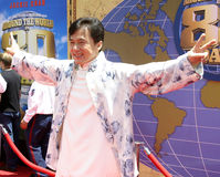 Jackie Chan stockfotos