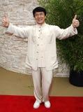 Jackie Chan royalty free stock photos