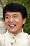 Jackie Chan. At the Los Angeles Premiere of The Karate Kid held at the Mann Village Theater in Westwood, California, United States on June 7, 2010 stock photos