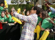 Jackie Chan stock photo