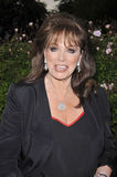 Jackie Collins Stock Image