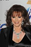 Jackie Collins Royalty Free Stock Image