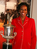 Jackie Joyner Kersee Stock Photography