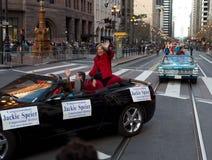 Jackie Speier Congress Woman Royalty Free Stock Photos