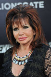 Jackie Stallone Stock Image