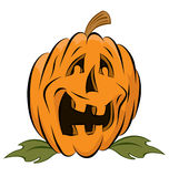Jackolantern Royalty Free Stock Images