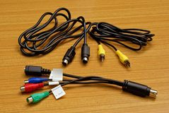 Jackplug Stock Photo