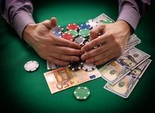 Jackpot Imagem de Stock Royalty Free