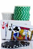 Jacks Royalty Free Stock Photo