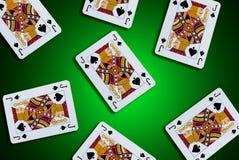 Jacks Royalty Free Stock Image