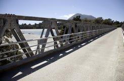 Jackson Bay New Zealand imagenes de archivo