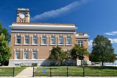 Jackson County Courthouse Stock Photo