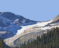 Jackson Glacier in Glacier National Park Immagini Stock