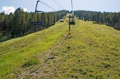 Jackson Hole, Wyoming immagine stock