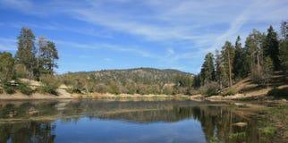 jackson jezioro Obraz Royalty Free