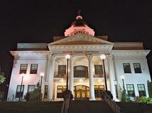Jackson okręgu administracyjnego gmach sądu Zdjęcie Stock