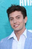 Jackson Rathbone at the 2012 MTV Movie Awards Arrivals, Gibson Amphitheater, Universal City, CA 06-03-12 Stock Photos