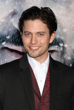 Jackson Rathbone Royalty Free Stock Images