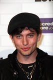 Jackson Rathbone Royalty Free Stock Photos