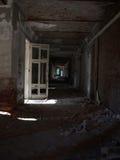 Jackson Sanitarium lizenzfreie stockbilder