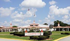 Jackson, Tennessee Fairgrounds Park. Fairgrounds Park in Jackson Tennessee is a Stock Images