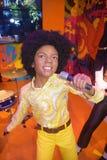 Jacksons迈克尔・杰克逊 免版税库存图片