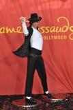 Jacksons, Μάικλ Τζάκσον Στοκ φωτογραφία με δικαίωμα ελεύθερης χρήσης
