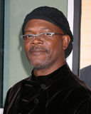 Samuel L. Jackson Royalty Free Stock Images