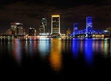 Jacksonville Fotografia de Stock