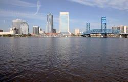 Jacksonville Stock Afbeelding