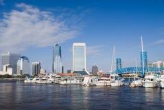 Jacksonville Stock Photo