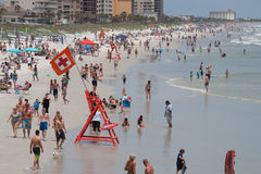 Jacksonville Beach Stock Photos
