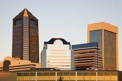 Jacksonville, Florida Stock Images