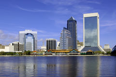 Jacksonville, Florida Stock Images
