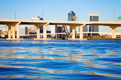 Jacksonville, Florida Stock Photography